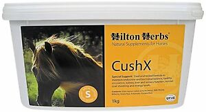 Hilton-Herbs-Cush-X-125g-amp-1kg-Supplement-for-horses-supports-endocrine-function