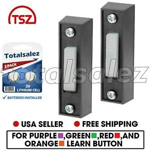 For LiftMaster 75LM Garage Door Opener Wall Control Push Button Bell 41A4166