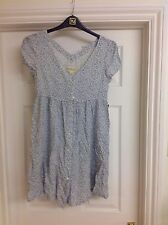 Ralph Lauren Denim&Supply Harper Floral button front dress S RRP: 120 GBP