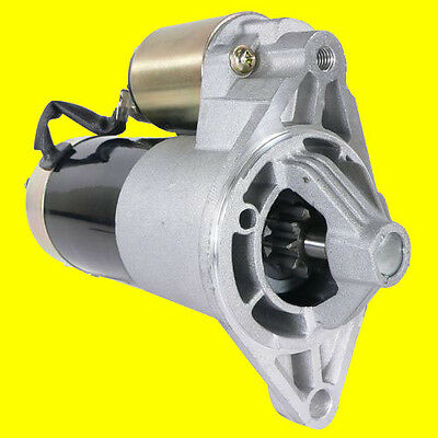 NEW Starter for AMC Eagle Jeep J Cherokee Comanche Wagoneer Wrangler Grand