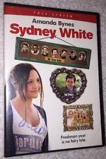 Sydney White (DVD, 2008, Full Frame)
