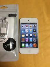 Apple iPod touch 4th Generation White (32 GB) - Good Condition