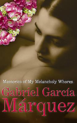 Garc .. Memories of My Melancholy Whores