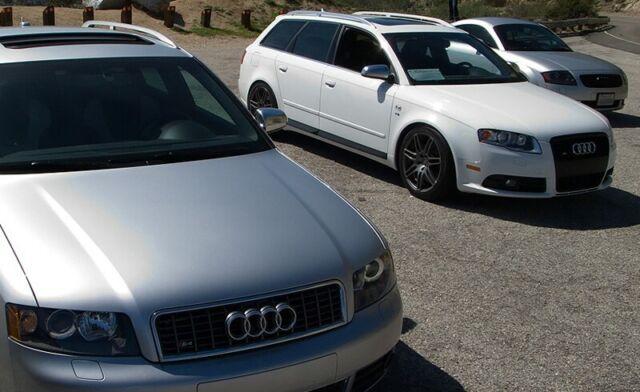 Audi A4 B6/B7/B8 Tuned Diesel ECU File 1.9TDI 2.0TDI 2.5TDI 3.0TDI réaffecter