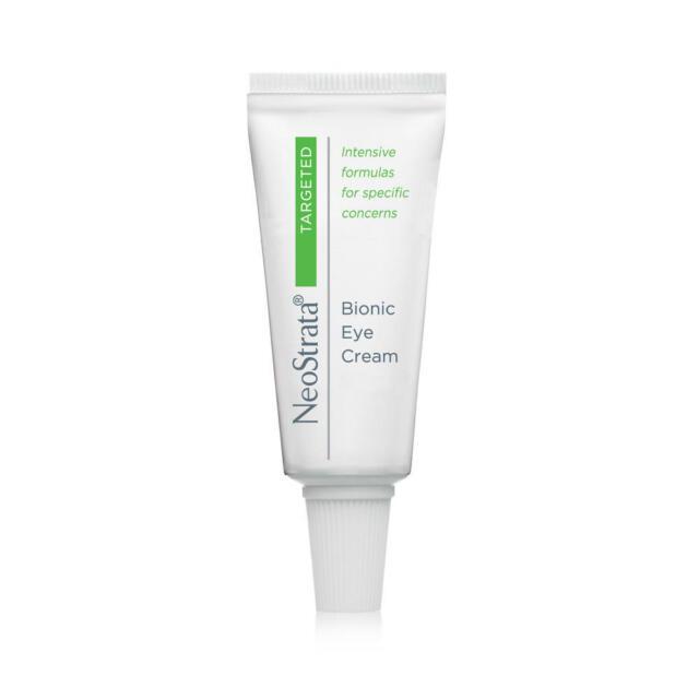 NeoStrata Targeted Treatment Bionic Eye Cream 4 Bionic/PHA (New in Box) - 0.5 oz