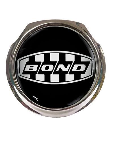 Triumph Original Bond Equipe Logo  - Car Grille Badge - FREE FIXINGS