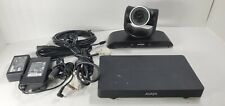 Avaya Radvision Scopia Xt4000 Series 43211 00028 Video Conferencing With Camera