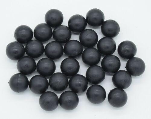 100 x Rubberballs Cal 0,68 T4e Umarex HDS 68 SG 68 Ausverkauf!!!