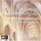 J.S. Bach: Cantatas, Vol. 22 (2006)