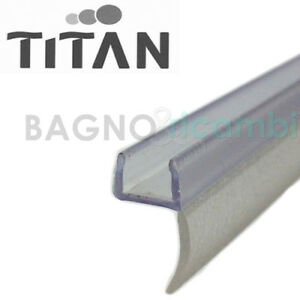 Cabina Doccia Titan.Details About Vertical Replacement Gasket Between Door And Fixed Shower Titan 31g142tr01 Show Original Title