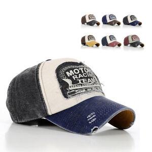 Hip-hop-Hat-Adjustable-Unisex-Men-Women-Baseball-Cap-Trucker-Cap-Sport-Snapback