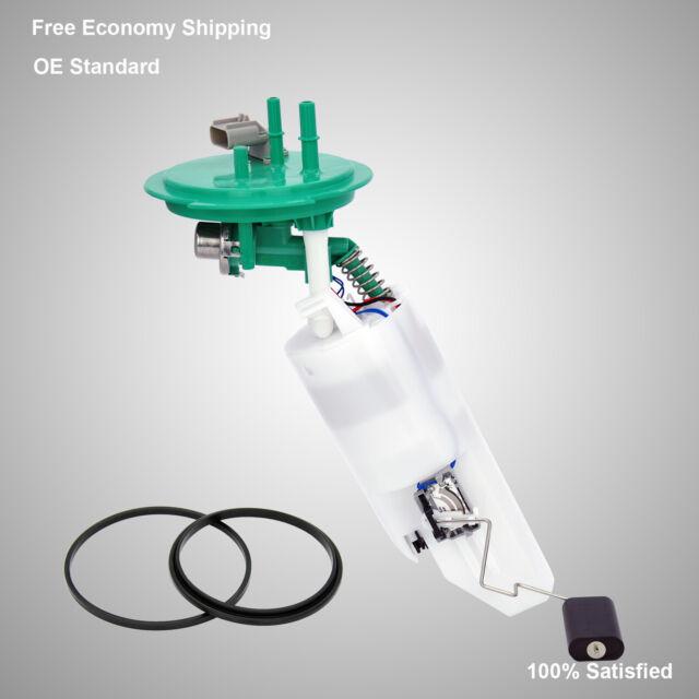 Fuel Pump for 2000 CHRYSLER GRAND VOYAGER 3.3L Fits Flex VIN G ONLY-E7129M