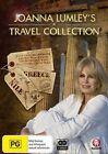 Joanna Lumley's Travel Collection (DVD, 2013, 2-Disc Set)