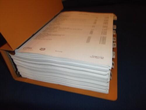 CASE 621 WHEEL LOADER SERVICE SHOP REPAIR BOOK MANUAL OEM ORIGINAL