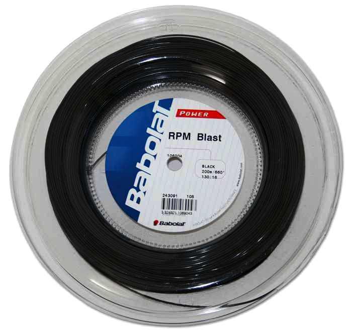 Babolat RPM Blast Blast Blast 1,35 mm 200 m Tennissaiten  | Ausgewählte Materialien  | Deutschland München  | Neuankömmling  f6a59a