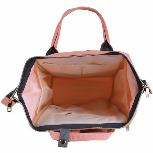 Top Multifunctional Changing Bag Waterproof Mummy Backpack Baby Diaper Nappy S