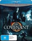 The Covenant (Blu-ray, 2007)