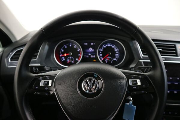 VW Tiguan 1,5 TSi 150 Comfortline DSG - billede 3