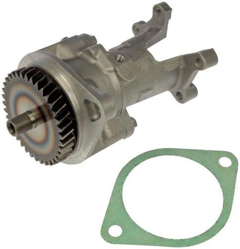 1062 92-02 Dodge 5.9L New Vacuum Pump W//Intercooler Dorman 904-810
