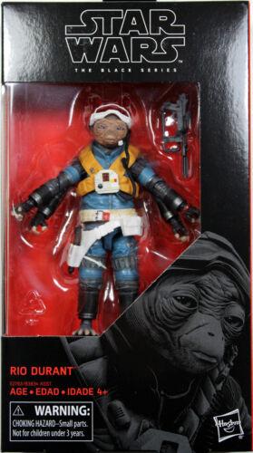 """Tarkin++++ STAR WARS BLACK SERIES 6/"""" ASSORTED ACTION FIGURES ~ Rex Han Solo"""