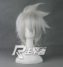 Soul Eater Evans Anime Cosplay Wig (need Styled by Yourself) Track No Cap