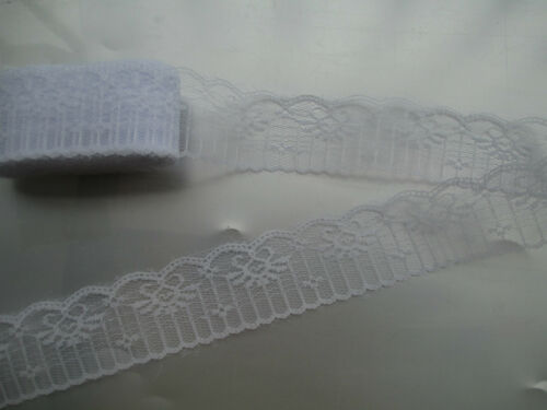 4.5 cm wide embroidered Trimmings lace 10//20//50 yards a variety of colors