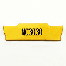 SP300 NC3030 3mm wide Carbide single-head cutting blade for steel  iron 10pcs