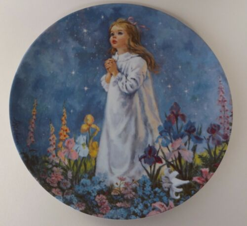 RECO PLATE The Treasured Songs of Childhood Twinkle Twinkle Little Star