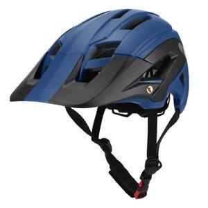 Lixada-Lightweight-Cycling-Bicycle-Helmet-with-Detachable-Visor-Mountain-T8G9