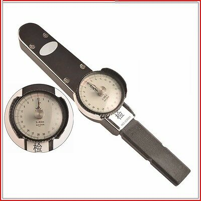 """1/4"""" 0-20N.m 3% watch dial torque wrench needle indicator cursor screw"""