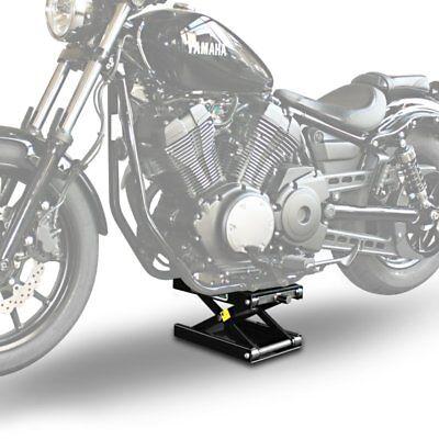 CVO Limited// Street Glide Scherenheber CSS für Harley Cross Bones