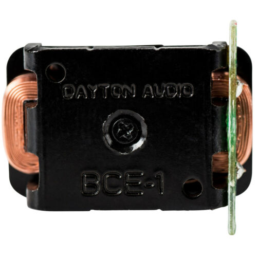 Dayton Audio BCE-1 22 x 14mm Bone Conducting Exciter