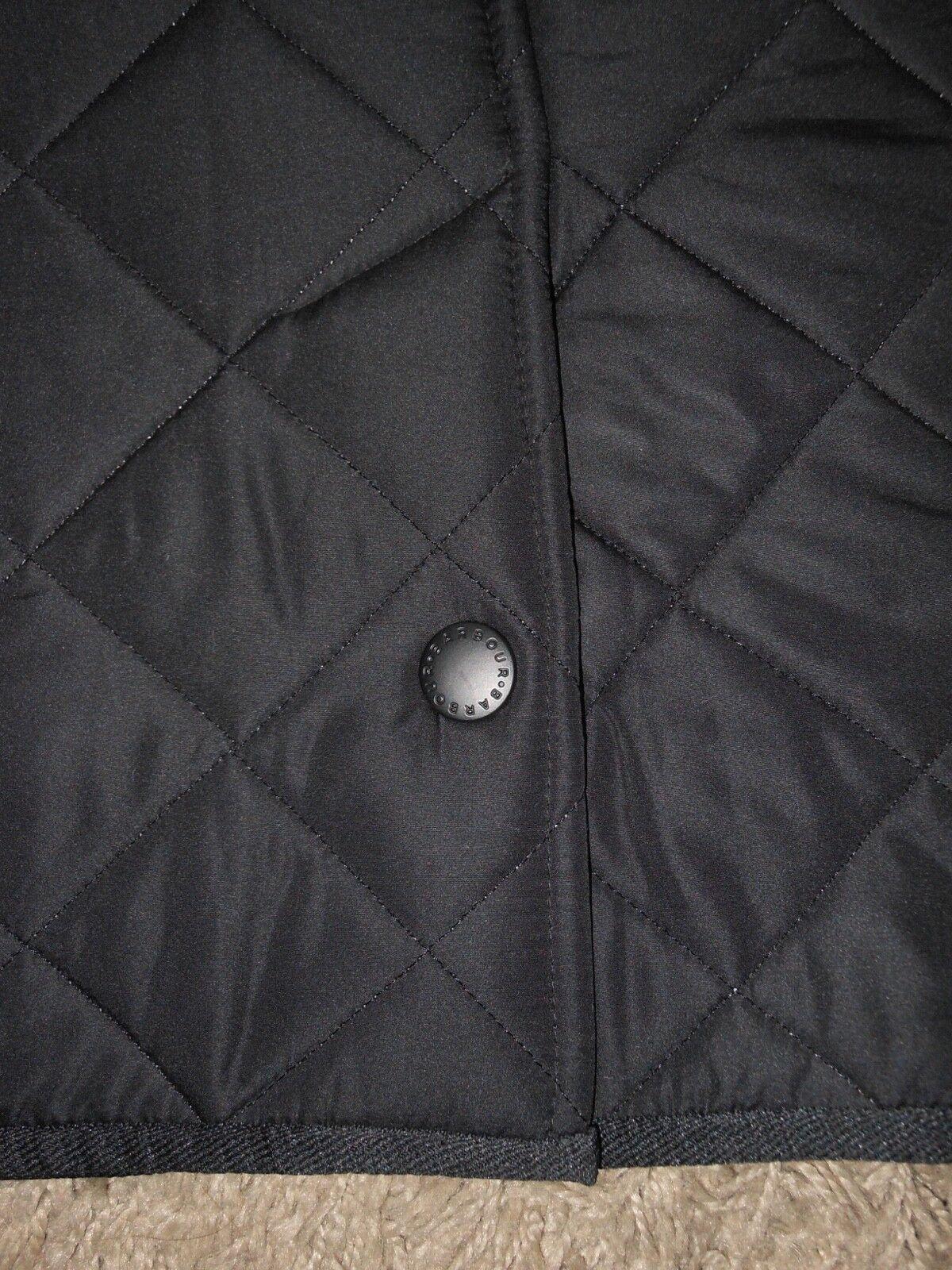 BARBOUR piuma linhope pesi piuma BARBOUR TIRO Giacca Cappotto Northumberland Da Uomo Grande aa1c91