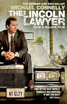 1 of 1 - The Lincoln Lawyer by Michael Connelly (Paperback, 2011), NEW, free shipping