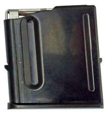 CZ 13003 Mag for CZ527  223 Rem/5.56  5 rd Blued Finish