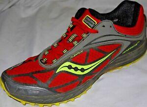 Trail Running Zapatos Talla