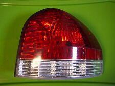 05 2005 Hyundai Santa Fe RH Right Passenger side Rear Tail Brake light lamp OEM