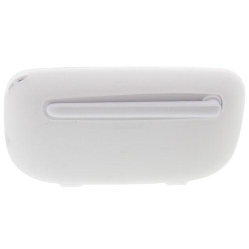 Tasche für NUK Eco Control Handytasche Schutz Hülle TPU Gummi Case Transparent