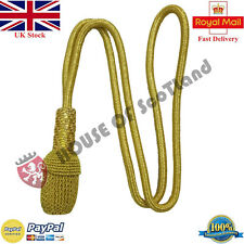 British Army Officer Gold Sword Knot/Air Force Officer Sword Knot WWI WWII