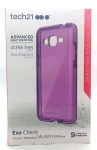 Tech21-Evo-Check-Ultra-Thin-Slim-Case-For-Samsung-Galaxy-Grand-Prime-Purple