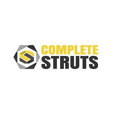 Complete Struts
