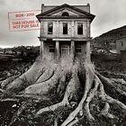 This House Is Not For Sale (Vinyl) von Bon Jovi (2016)