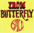 Ball von Iron Butterfly (2015)