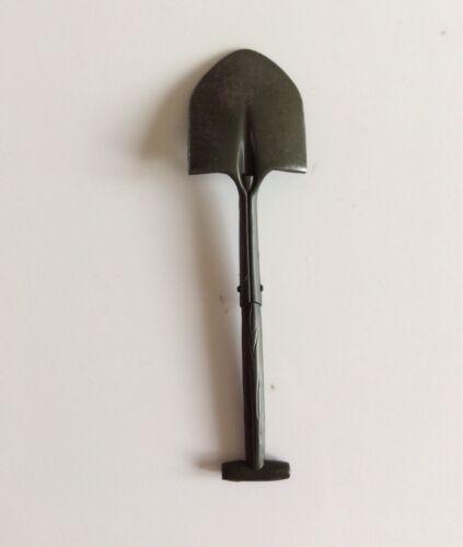 Graham DRAGON 1//6 Scale Malouines armée britannique Poignée Longue pelle