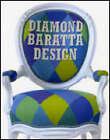 Diamond Baratta Design by Dan Shaw, William Diamond (Hardback, 2006)