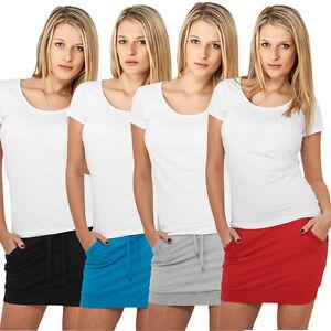 Urban-Classics-Lady-French-terry-skirt-senora-rock-sustancia-mini-micro-hotpants