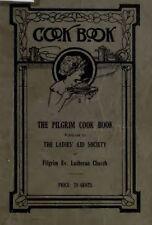 COOKBOOK COLLECTION VOL 3 DISK 250+ RARE VINTAGE BOOKS