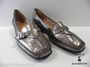 Artika Sulky Donna Gilt Bronze Taglia Nuovo Shoes 40 PPUqrd