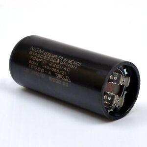 genie 19988a s garage door opener motor start capacitor. Black Bedroom Furniture Sets. Home Design Ideas