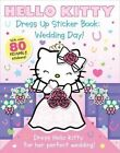 Dress Up Sticker Book Wedding Day by HarperCollins Publishers (Paperback, 2014)